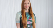 Sophie Turner reveals how X-Men training changed her life