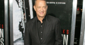 Tom Hanks reveals his love of yoga