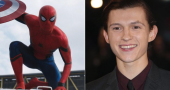 Tom Holland swapping Spider-Man: Homecoming for new Uncharted movie