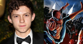 Tom Holland teases what to expect from Tony Revolori as Flash Thompson in Marvel's Spider-Man: Homecoming