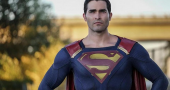 Tyler Hoechlin teases what to expect from his Superman in Supergirl season 2