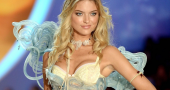 Victoria's Secret model Martha Hunt gives her top workout and diet tips