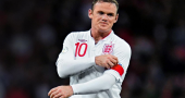 Wayne Rooney to retire from International football after Euro 2016