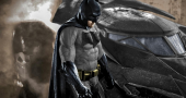 What is going on with Ben Affleck as Batman in the DCEU?