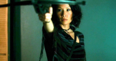 When will Lucy Liu make her big screen directorial debut?