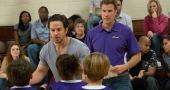 Will Ferrell had a great time on the set of Daddy's Home 2