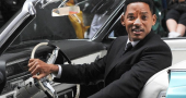 Will Smith, Noomi Rapace, and Joel Edgerton prepare to shoot new movie Bright