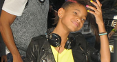 Willow Smith and Jaden Smith to collaborate on an album together?