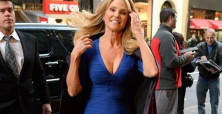 19 Beautiful Women in their 60s looking hotter than ever