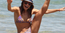 18 times Sarah Shahi proved she is a hot Hollywood star