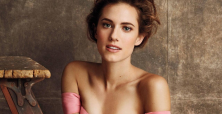Allison Williams will only take on new projects she feels she is right for