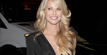 Christie Brinkley delighted to be back in Sports Illustrated Swimsuit Issue at 63