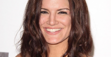 Gina Carano on the verge of becoming a Hollywood leading lady?