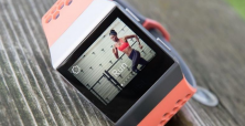 Kelly Brook, Kevin Spacey, Barack Obama: Which celebs will upgrade to the Fitbit Ionic