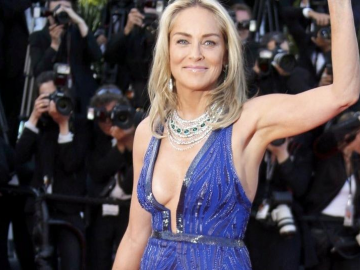 19 times Sharon Stone proved she was a Hollywood great