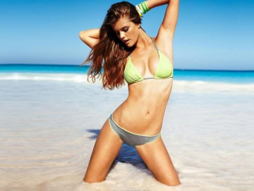22 reasons why Nina Agdal is the hottest babe on Instagram