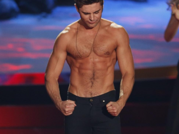 23 reasons why Zac Efron is ready for a comic book movie role