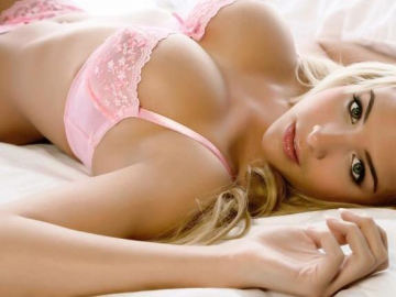 27 reasons why Gemma Atkinson would be great as Power Girl