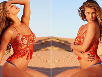 22 times Nina Agdal's body blew our mind