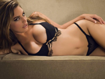 27 British babes with bodies to die for