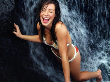 20 reasons why we are glad Evangeline Lilly returned to acting