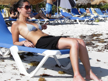 24 pics proving Olivia Munn is one of the hottest Hollywood babes around