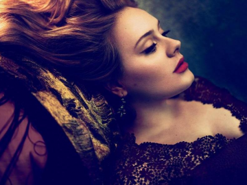 Adele will never tour again
