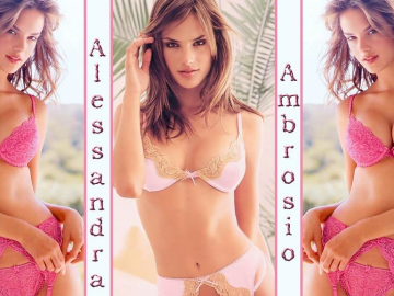 Alessandra Ambrosio gives her top hair care tricks and tips