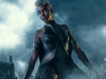 Alexandra Shipp teases what to expect from Storm in X-Men: Apocalypse
