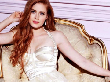Amy Adams to bag another Oscar nod with new movie Arrival?