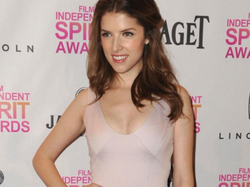 Anna Kendrick opens up about her sex life