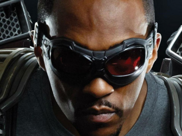 Anthony Mackie reveals why Marvel is not doing movie and TV crossovers