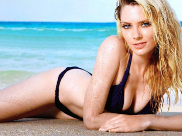 April Bowlby ready for release of new movie Reunion