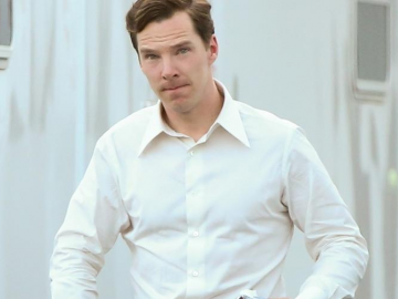 Benedict Cumberbatch was not considered sexy enough for Sherlock role