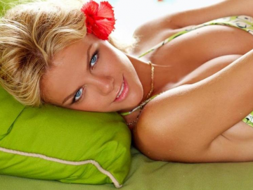 Brooklyn Decker continuing to mix her movie work with her television roles