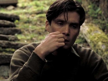 Cillian Murphy teases a possible Peaky Blinders movie