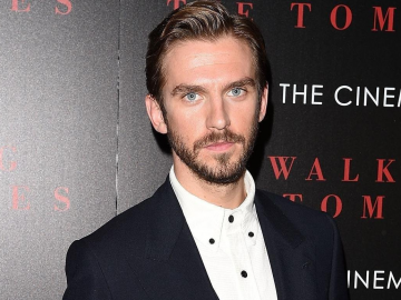 Dan Stevens was hugely impressed with Beauty and the Beast CGI