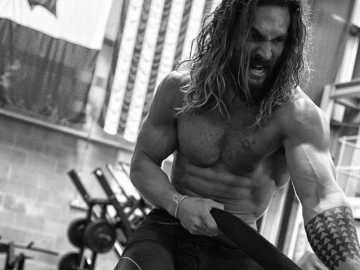 Did Aquaman role save Jason Momoa's career following Game of Thrones?