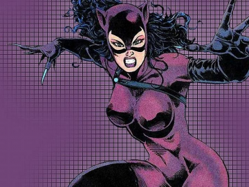 Eiza Gonzalez vs Olivia Wilde: Who should play Catwoman in Gotham City Sirens?