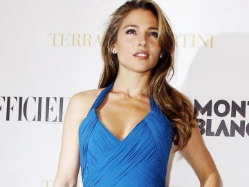 Elsa Pataky mixing The Fate of the Furious with new movie Horse Soldiers