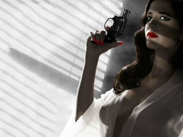 Eva Green reveals what drew her to Miss Peregrine role