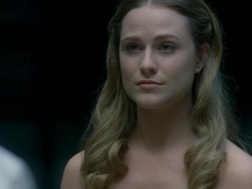 Evan Rachel Wood is excited for Westworld season 2