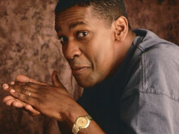 Fans excited for new Denzel Washington movie Fences