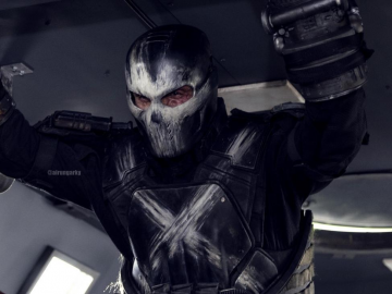 Frank Grillo to see Crossbones getting a bigger role in The MCU