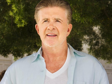 Heartfelt tributes pour in for the late great Alan Thicke