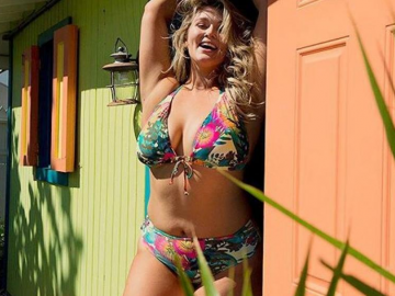 Hunter McGrady is the latest plus-size model we love