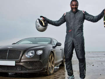 Idris Elba will not be the next James Bond