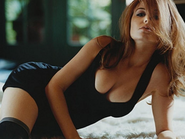 Isla Fisher reveals how she chooses her movie roles