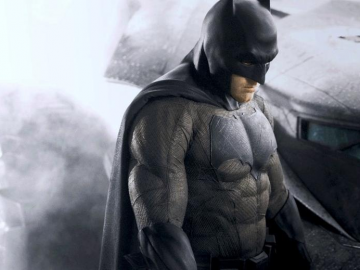Jake Gyllenhaal ready to replace Ben Affleck as Batman
