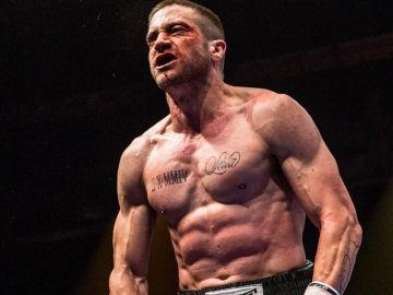 Jake Gyllenhaal reveals his struggles with new movie Stronger